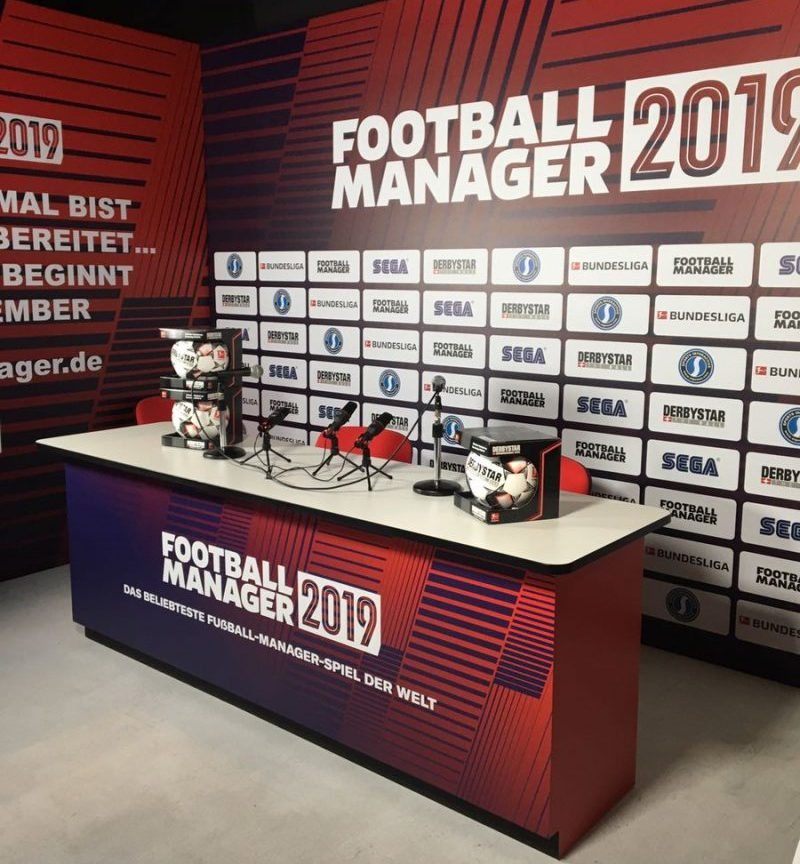 Storie di Football Manager
