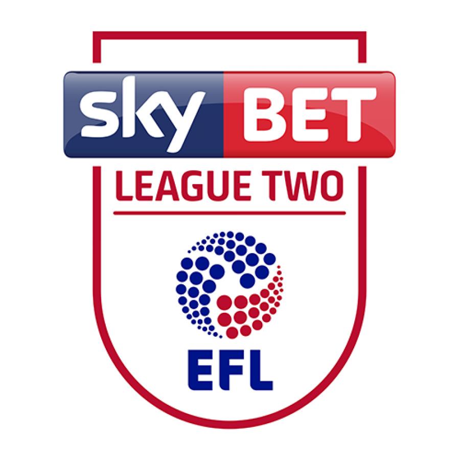 League Two - EFL