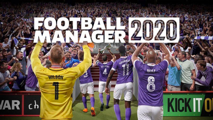 Aggiornamento di Football Manager 2020