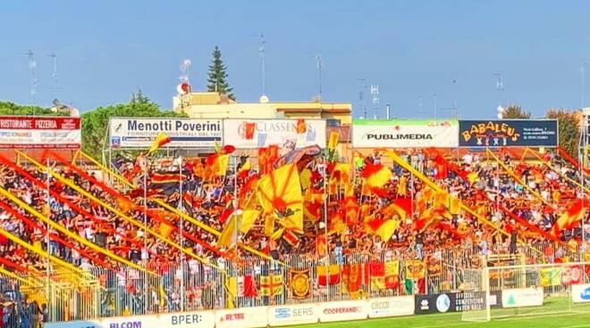 Ravenna 2020-2021 Football Manager 2020