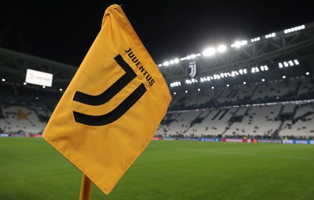 La Juventus di Andrea Mangini