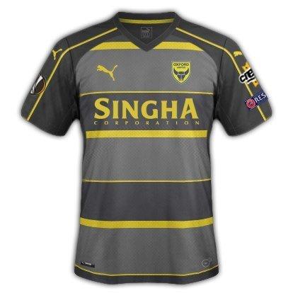 Maglia Europa League - Home