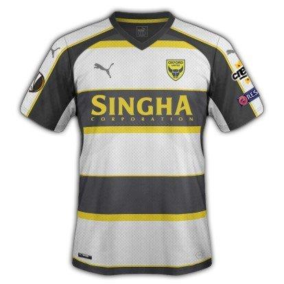 Maglia Europa League - Away