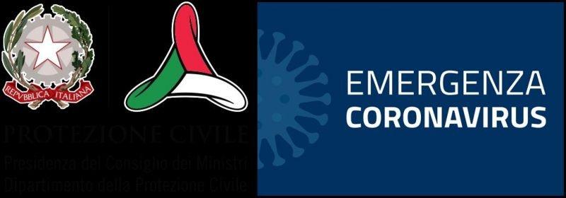 Protezione Civile - Emergenza Covid 19