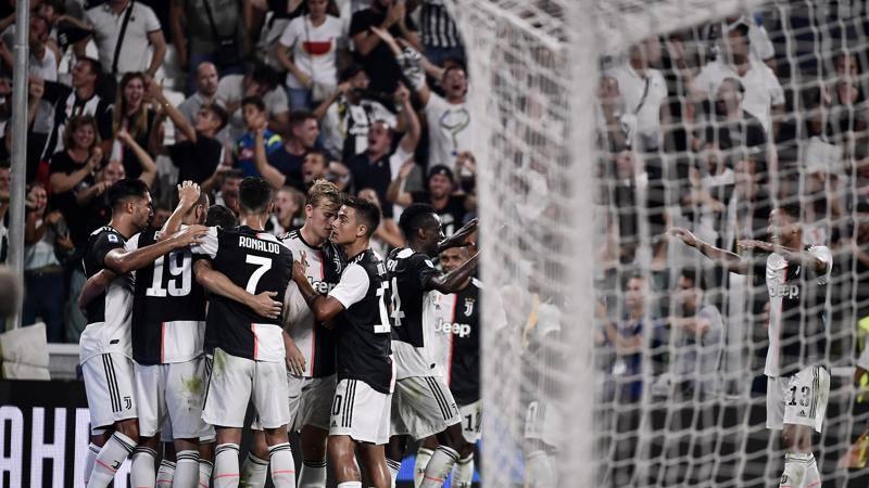 Juventus la sfida a FM