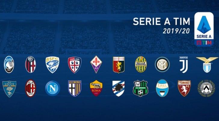 Serie A Tim per FM ONline