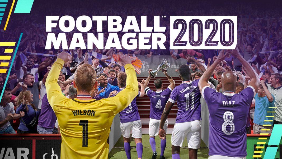 Football Manager 2020 Gratis
