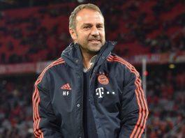 4-2-3-1 Bayern Monaco di Davor Virgo