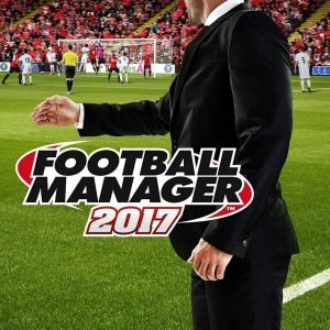 FM 17 - Steam Key