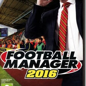 FM 16 - Steam Key