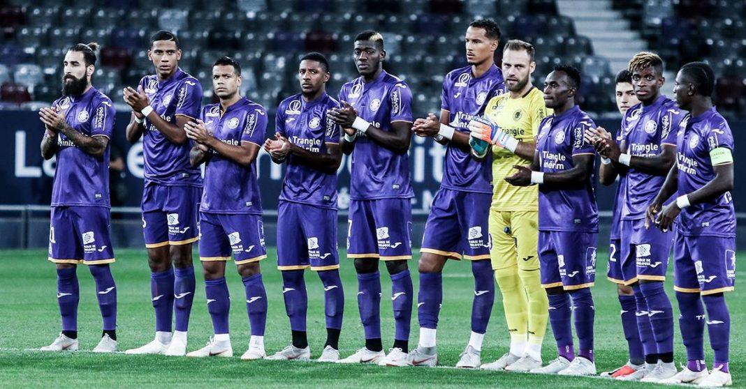Il Tolosa farà mercato usando Football Manager