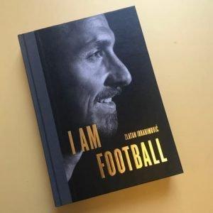 Io sono il calcio di Zlatan Ibrahimovic