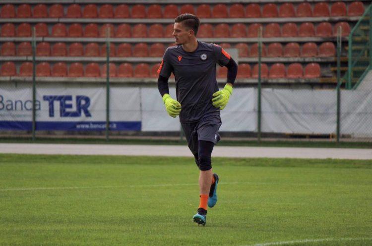 Gasparini Manuel - Talento Udinese