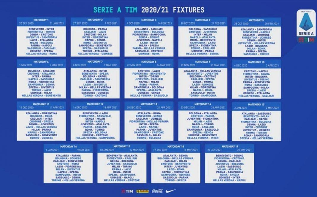 Calendari Reali per FM 21