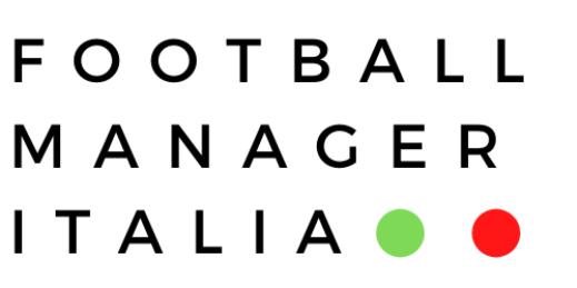 Football Manager Italia