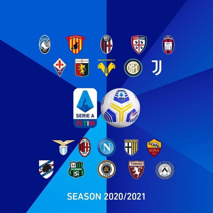 Lega Italiana in Football Manager 2021