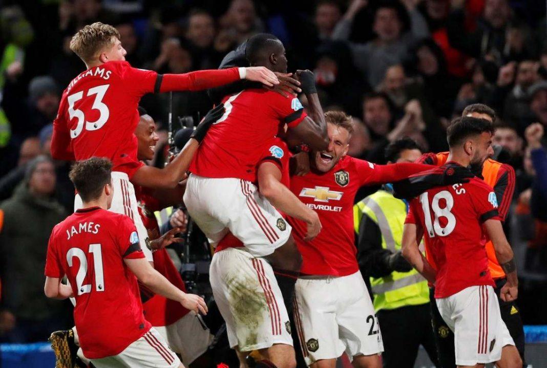 Focus Giovani Talenti Manchester United
