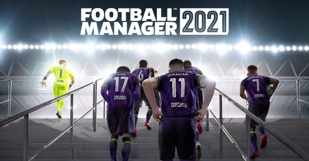 Football Manager 2021 da record