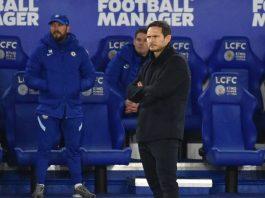 4-2-3-1 di Frank Lampard