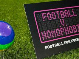 Football Manager 2021 introduce annunci contro l'omofobia