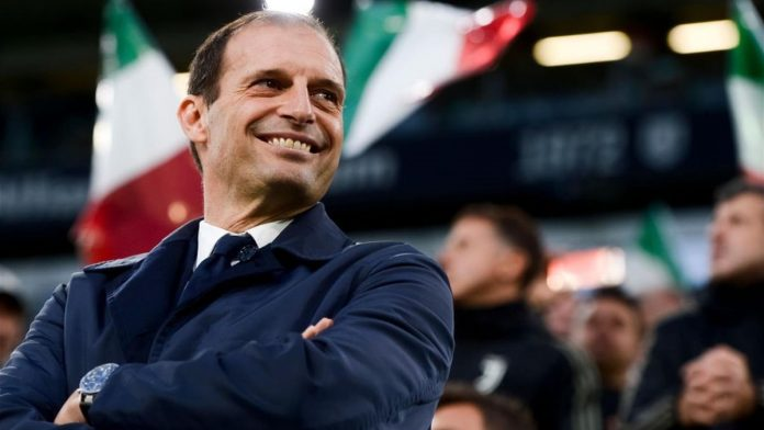 Il diamante di Allegri alla Juventus 2014/15