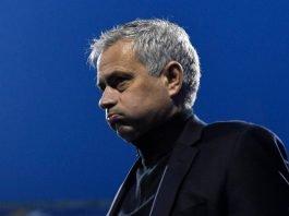 Altro esonero per Mourinho ex Special one