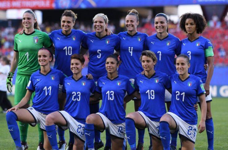 Calcio Femminile in Football Manager
