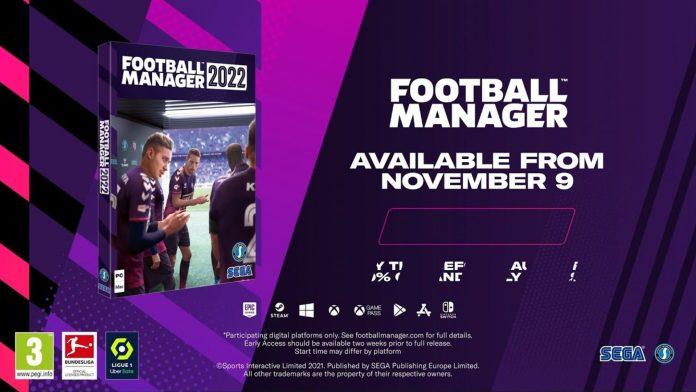 Football Manager 2022 - Informazioni Utili