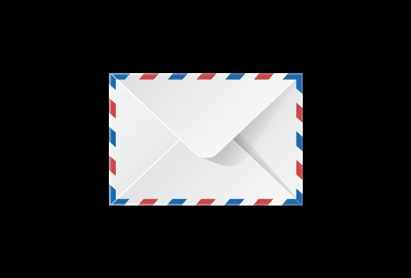 Lettera - Pagina Contatti
